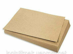 Бумага упаковочная крафт 840х600