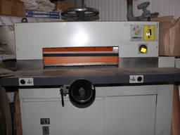Бумагорезальная машина (гильотина) Adast Maxima 58 - 2