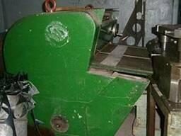 Бумагорезательная машина БР В 120