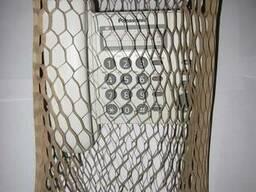 Бумажный сотовый заполнитель яч. 20 мм для упаковки