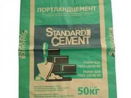 Бумажные мешки под цемент - фото 3