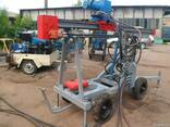 Бурение скважин. Изготовление оборудования для буровых работ - фото 1