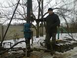 Бурение скважин на воду, Установка насосных станций - фото 3
