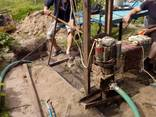 Буріння свердловин, установка станцій, облаштування водогону - фото 2