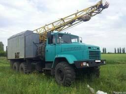 Буровая установка УКБ-4СА4