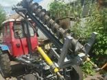 Буровое оборудование - фото 1