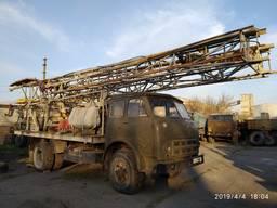 Продам Буровую установку УРБ 3А-3