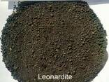 Бурый уголь сырье для гумата, органическое удобрение - фото 2