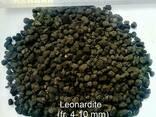 Бурый уголь сырье для гумата, органическое удобрение - фото 3