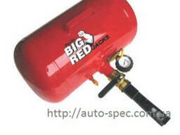 Бустер (инфлятор) 45л TRAD036