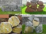 Бут Камень бутовый камень - фото 1