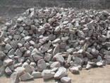 Бут Камень бутовый камень - фото 5