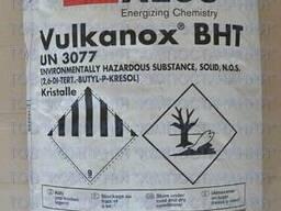Бутилгидрокситолуол, агидол (E-321)