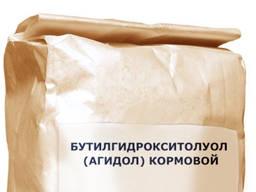 Бутилгидрокситолуол (агидол) Е-321
