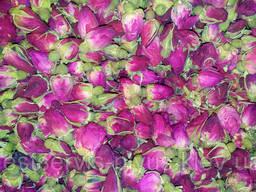 Бутоны китайской розы сушеные