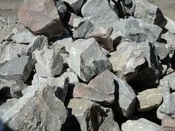 Бутовый камень 50*250