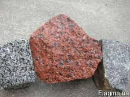 Бутовый камень Киев и область!