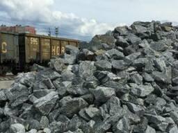 Бутовый камень с доставкой по Мариуполю. Любые объемы