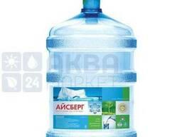 Бутылированая Артезианская Вода