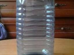 Бутылка ( баклашка ) 5л пэт