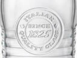 Бутылка для масла Bormioli Rocco Officina 540621-MBA-321990 1.2 л