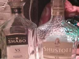 Бутылки коньячные Шабо