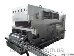 Бутылкомоечная машина Б6-ВМГ-3
