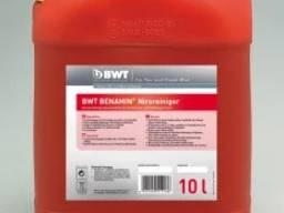 Bwt benamin steinlöser rapid (10 л)