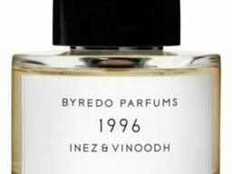 Byredo Parfums Byredo Parfums 1996 INEZ & Vinoodh. ..