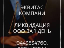 Быстрая ликвидация ООО Одесса