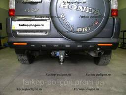 Быстросъемный фаркоп Honda CR-V с 2002-2006 г.