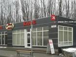 БМЗ здания из ЛСТК. Производство и монтаж по Украине. - фото 4