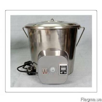 Бытовая мини сыроварня на 10 литров молока