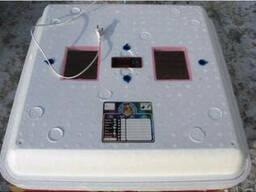 Бытовой автоматический инкубатор «Рябушка Smart» на 40 яиц