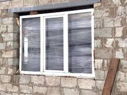 Бюджетные пластиковые окна