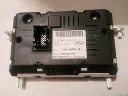 C1BT-18B955-AB C1BT18B955AB дисплей бортового компьютера