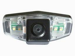 Штатная камера заднего вида Prime-X CA-1354 (Honda Accord VI седан (1996-2003), Accord. ..