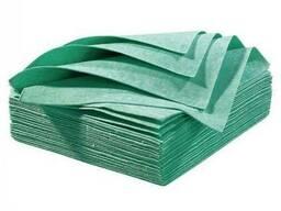 Cалфетки многоразовые для очистки вымени