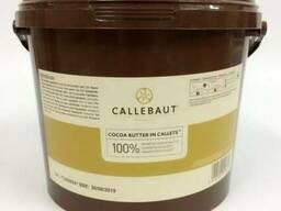Callebaut Какао масло уп 3кг