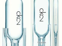 Calvin Klein CK TWO туалетная вода 100мл спрей