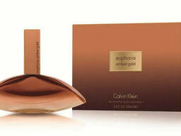 Calvin Klein Euphoria Amber Gold edp 100ml