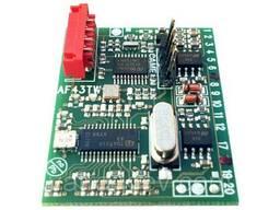 Came AF43TW радиоприемник встраиваемый для пультов TWIN 2. ..