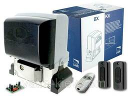 CAME BX-74 Optimal-KIT автоматика для откатных ворот до. ..