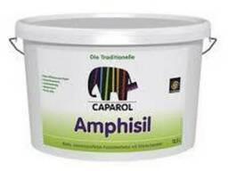 Caparol Amphisil B1 краска фасадная усиленная силоксаном 12,