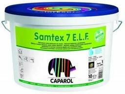 Caparol Samtex 7 B 3 Шелковисто-матовая/9, 4л (4, 7л//2, 35л/1,