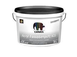 Структурна штукатуркаCapatect Acryl Fassadenputz K 20 25кг