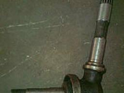 Цапфа поворотная ЮМЗ-6 (Д-65) 40-3001090-А