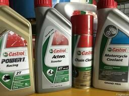 Очиститель цепи Castrol Chain cleaner