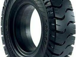 Цельнолитые шины для погрузчиков, размер 6.50-10 Elit XP
