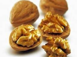 Целый грецкий орех. Экспорт